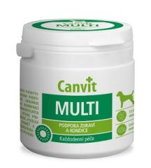 Canvit Multi for dogs, 100 грамм