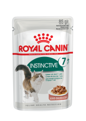 Royal Canin Instinctive 7+, 0.085 кг