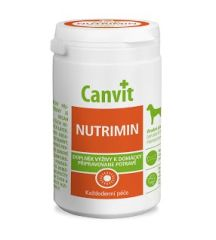 Canvit Nutrimin for dogs, 230 грамм