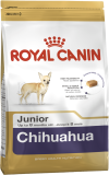 Royal Canin Chihuahua Junior, 0.5 кг