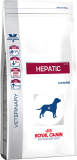 Royal Canin Hepatic Canine, 1.5 кг
