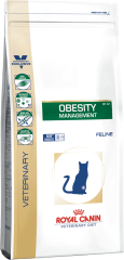 Royal Canin Obesity Feline, 0.4 кг