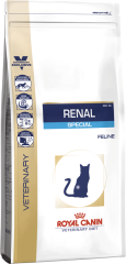 Royal Canin Renal Feline Special, 0.5 кг