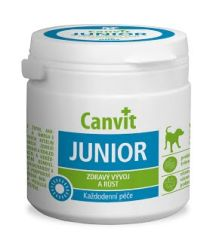 Сanvit Junior for dogs, 100 грамм