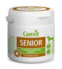 Сanvit Senior for dogs, 100 грамм