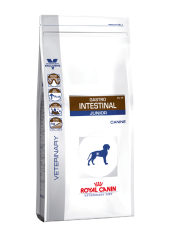 Royal Canin Gastro Intestinal Junior, 2.5 кг
