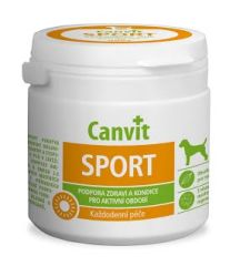 Сanvit Sport for dogs, 100 грамм