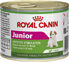 Royal Canin Junior Wet, 0.195 кг