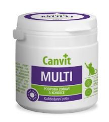 Canvit Multi for cats, 100 грамм