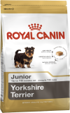 Royal Canin Yorkshire Terrier Junior, 0.5 кг