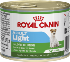 Royal Canin Adult Light Wet, 0.195 кг
