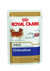 Royal Canin Chihuahua Adult, 0.085 кг
