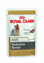 Royal Canin Yorkshire Terrier Adult, 0.085 кг