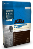 Acana Cobb Chicken & Greens 29/17, 6.0 кг