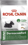 Royal Canin Mini Dermacomfort, 0.8 кг