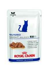 Royal Canin Neutered Сat Weight Balance, 0.1 кг