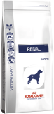 Royal Canin Renal Canine, 2 кг