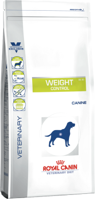 Royal Canin Satiety Weight Control Canine, 1.5 кг