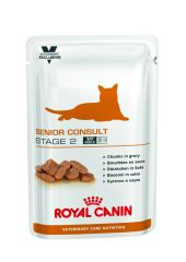 Royal Canin Senior Consult Stage 2 Pouches, 0.1 кг