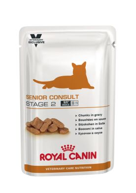 Royal Canin Senior Consult Stage 2 Pouches
