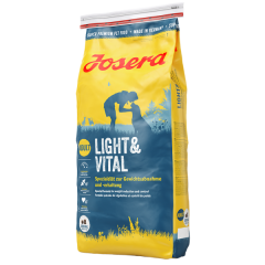 Josera Dog Light & Vital 29/7,5, 0,9 кг