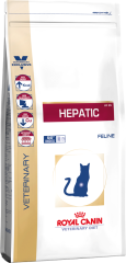Royal Canin Hepatic Feline, 2 кг