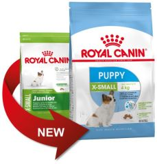Royal Canin Xsmall Junior (Puppy), 0.5 кг