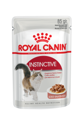 Royal Canin Instinctive в соусе, 0.085 кг