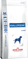 Royal Canin Anallergenic, 3 кг