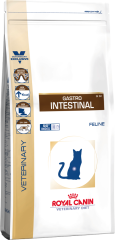Royal Canin Gastro Intestinal Feline, 0.4 кг