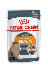 Royal Canin Intense Beauty в желе, 0.085 кг