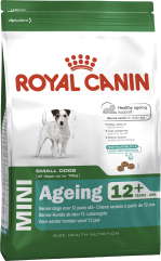 Royal Canin Mini Ageing 12+, 0.8 кг