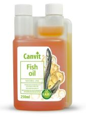 Canvit Fish Oil, 250 мл
